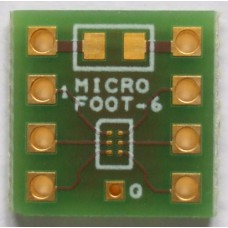 MICROFOOT6 adapter