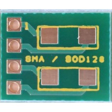SMA to SIL adapter