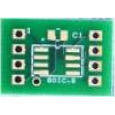 SOIC8 adapter